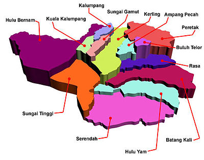 Peta mukim daerah Hulu Selangor.jpg