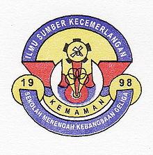 Sekolah Menengah Teknik Di Malaysia Wikipedia Bahasa Melayu | Download