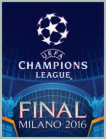 Perlawanan akhir Liga Juara-Juara UEFA 2016 - Wikipedia ...