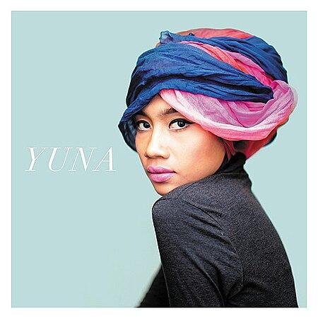 Yuna (album Yuna)