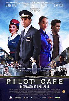 pilot cafe filem   wikipedia bahasa melayu ensiklopedia