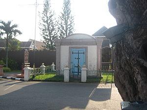 Siri Monumen Bersejarah Negeri Kelantan – Bank Pitis
