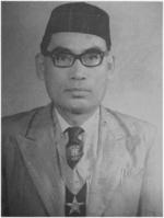 Burhanuddin bin Muhammad Nur al-Hilmi