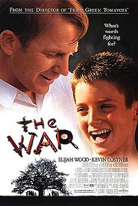 Poster Filem The War, 1994.jpg