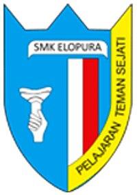 sekolah menengah kebangsaan elopura wikipedia bahasa