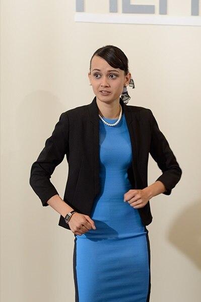 Cristina Suzanne Stockstill CEO