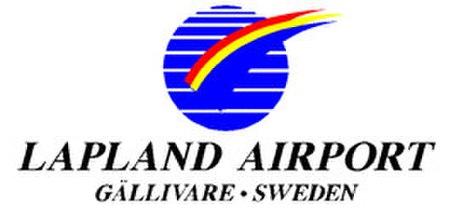 Lapangan Terbang Gallivare