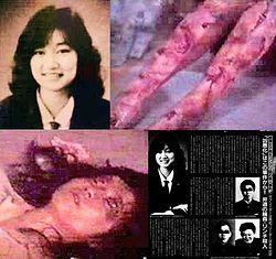 Pembunuhan Junko Furota - Wikipedia Bahasa Melayu, ensiklopedia bebas