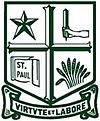 Badge of SMK Stpaul.JPG