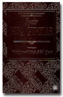 syair on Syair Misa Gumitar - Wikipedia Bahasa Melayu, ensiklopedia bebas