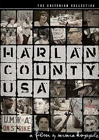 Filem Harlan County, USA