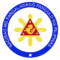 Seal of the Vice President of the Philippines