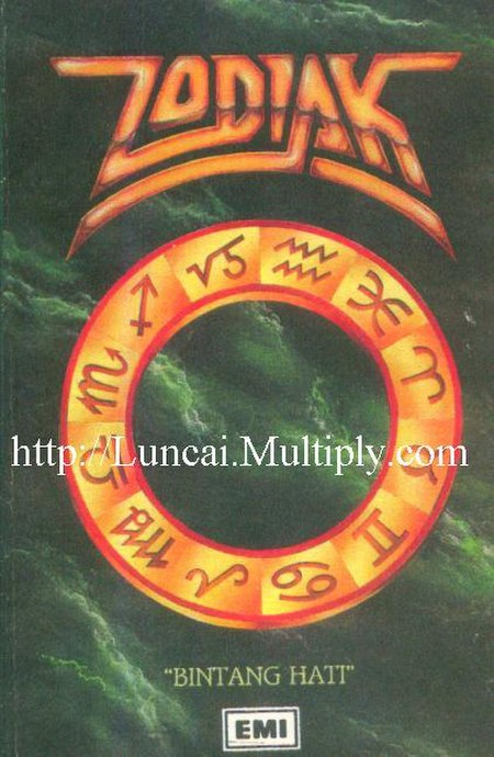 Zodiak (kumpulan muzik)