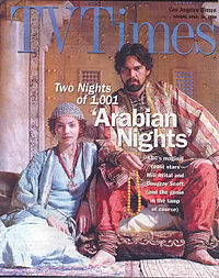 one thousand and one nights movie 2000
