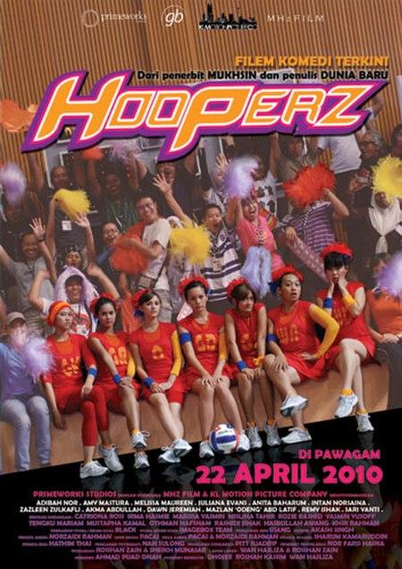 Hooperz