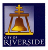 Official seal of City of Riverside