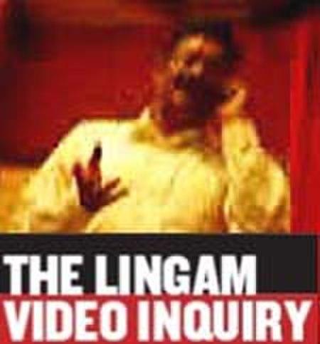 Klip video Lingam