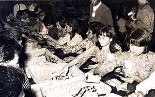 Pilihan Raya Umum Malaysia 1969 Wikipedia Bahasa Melayu Ensiklopedia Bebas