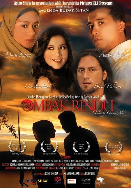Ombak Rindu (filem)