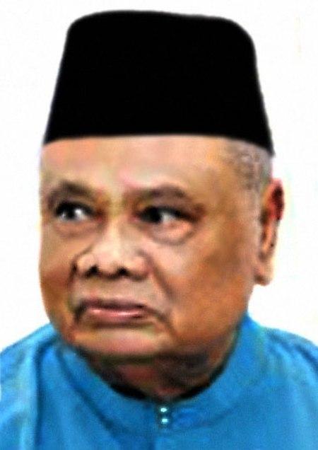 Abdul Ghafar bin Baba