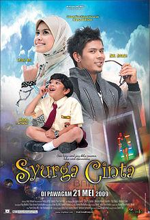 Syurga Cinta Wikipedia Bahasa Melayu Ensiklopedia Bebas