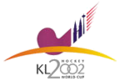 2002 Men's Hockey World Cup logo.png