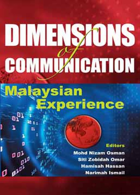 Dimensions at Communication Malaysian Experience