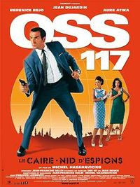 Poster Filem OSS 117- Cairo, Nest of Spies.jpg
