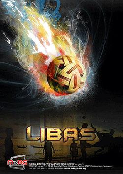 Libas - Wikipedia Bahasa Melayu, ensiklopedia bebas