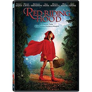 Kulit Video Filem Red Riding Hood, 2006.jpg