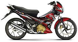 Suzuki Satria R