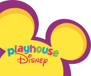 Logo Playhouse Disney