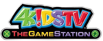 Logo 4Kids TV