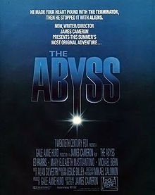 Poster Filem The Abyss, 1989.jpg