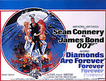 Poster Filem Diamonds Are Forever.jpg