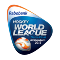 2013 FIH Hockey World League Semifinal Rotterdam Logo.png