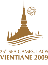 SEA Games 2009 Logo.png