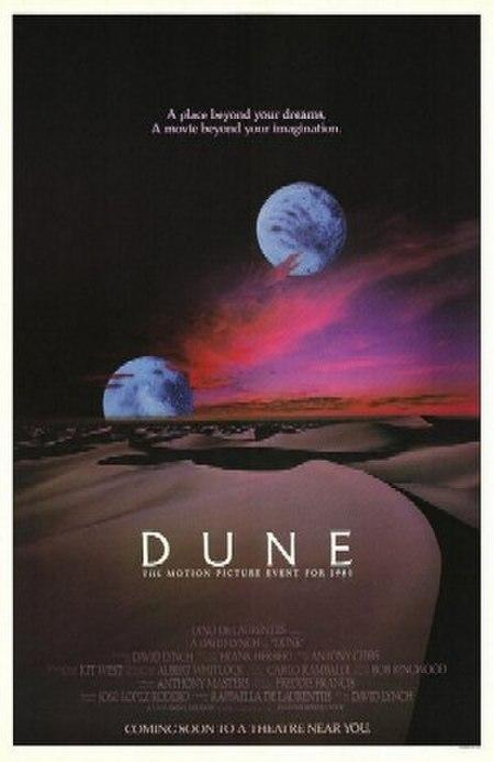 Dune (filem 1984)