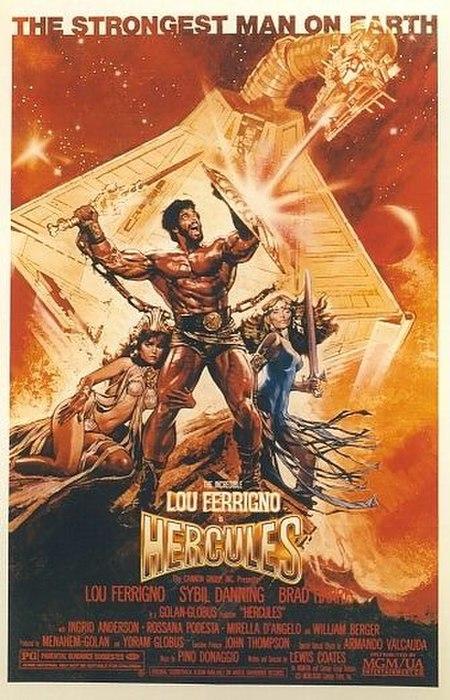 Hercules (filem 1983)
