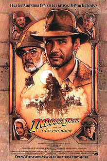 Poster Filem Indiana Jones and the Last Crusade.jpg