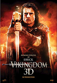 Vikingdom 2013 DVDRip Free Movie Download Links