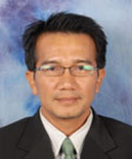 Azan Ismail
