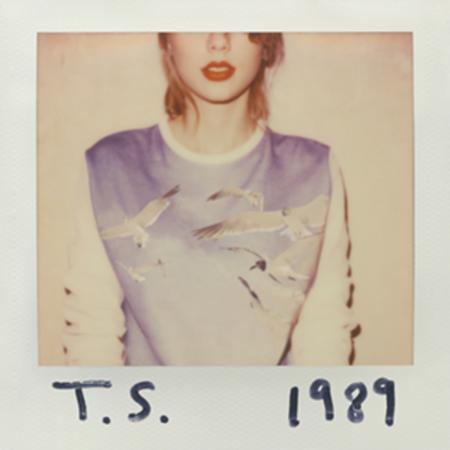 1989 (album Taylor Swift)