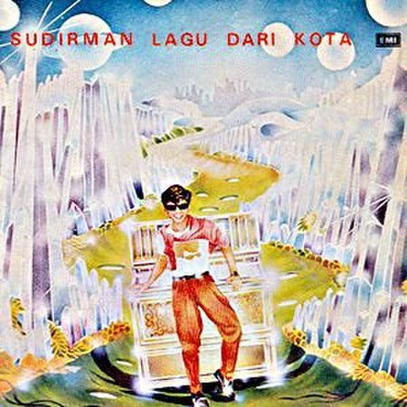 Lagu Dari Kota (album)