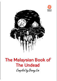 The Malaysian Book Of The Undead