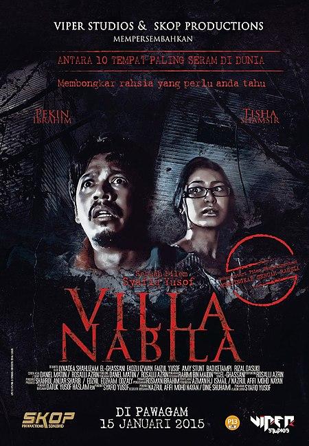 Villa Nabila