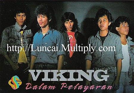 Viking (kumpulan muzik)