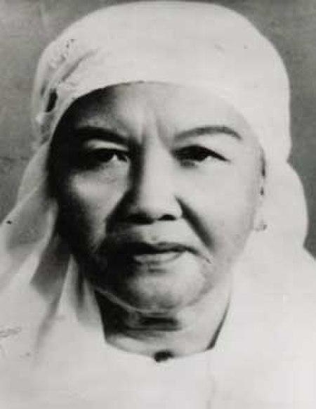 Zainon Munshi Sulaiman