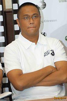 Rudi Soedjarwo - Wikipedia Bahasa Melayu, ensiklopedia bebas