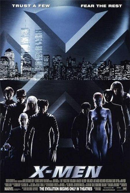 X-Men (filem)